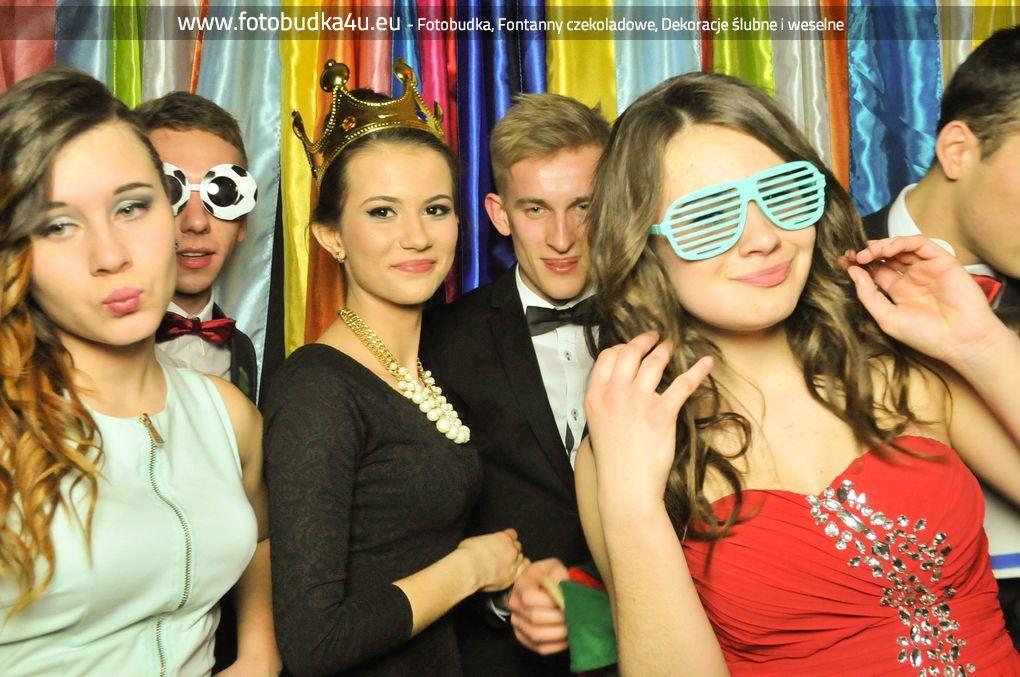Fotobudka na studniowke - Rzeszow - Hotel Rzeszow