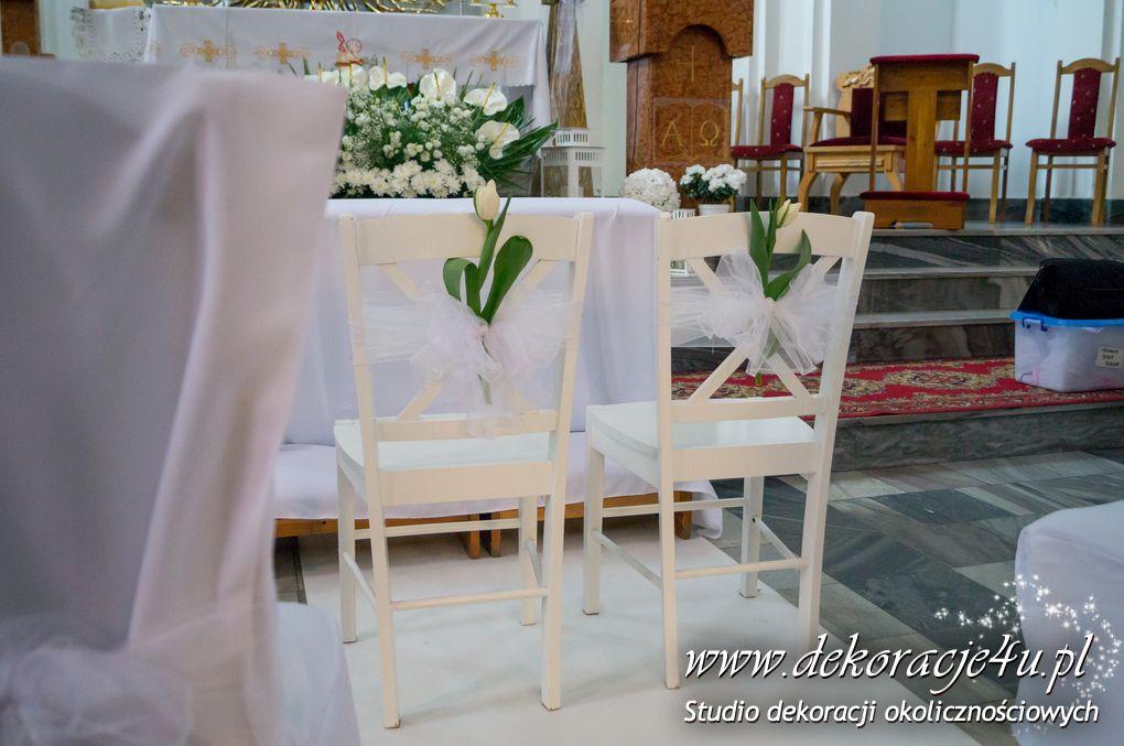 Dekoracja Kościoła Rzeszów Parafia Pw św Józefa Kalasancjusza