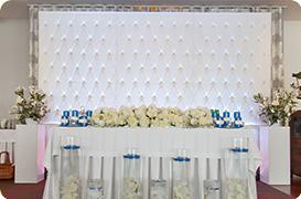 Oferta: Ścianka kwiatowa